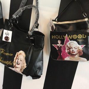 Handbags - Betty Boop Collection